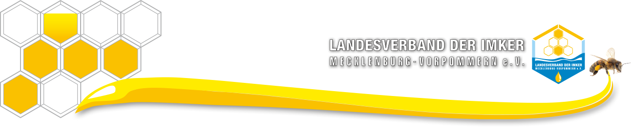Landesverband der Imker Logo